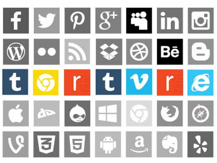 Social media torture - Yellowfinch Marketing